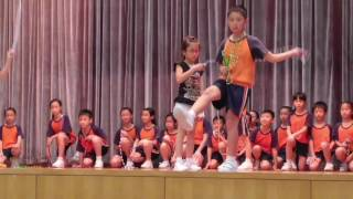 Publication Date: 2017-07-08 | Video Title: 2017年 聖公會 田灣始南小學 懇親日