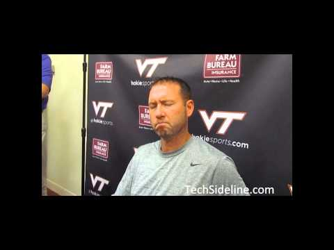 Reactions to the 2nd VT scrimmage