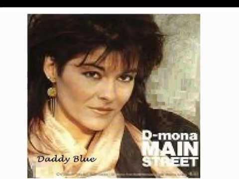 AustroPop  ---  D-Mona ......... Daddy Blue