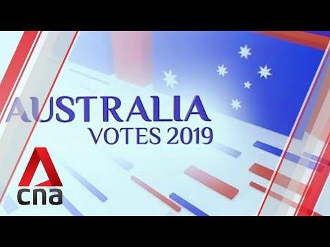 Australia votes 2019: Climate change, immigration issues dominate agenda