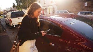 New Rideshare App Taking Over Uber?!