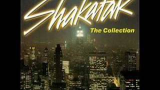Watch Shakatak Streetwalkin video