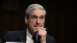 Mueller moves to drop charges against Rick Gates
