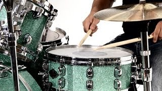 How to Play a Six-Stroke Roll | Drumming