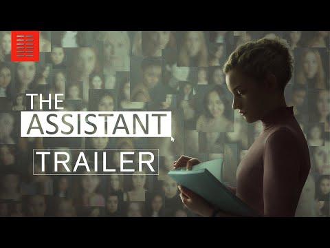 THE ASSISTANT   Official Trailer   Bleecker Street