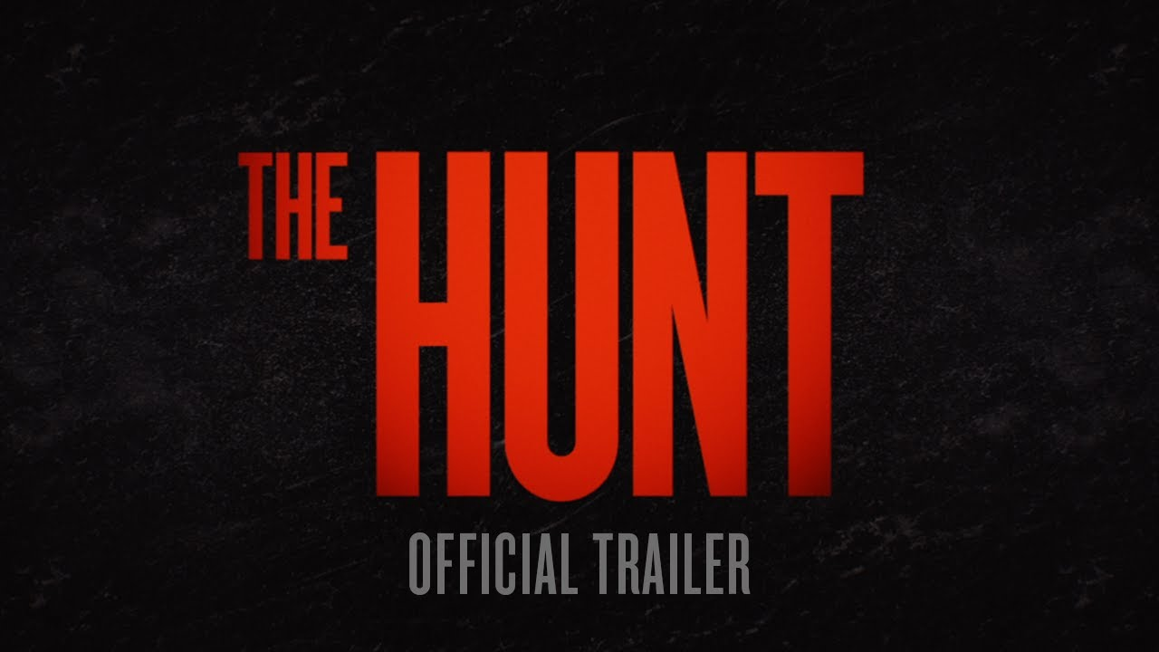 The Hunt - Official Trailer [HD] ORIGINAL FILMS
