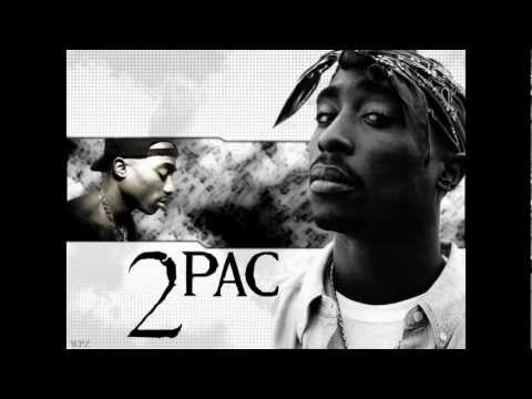 2Pac - Picture Me Rollin' (Dirty+Lyrics)