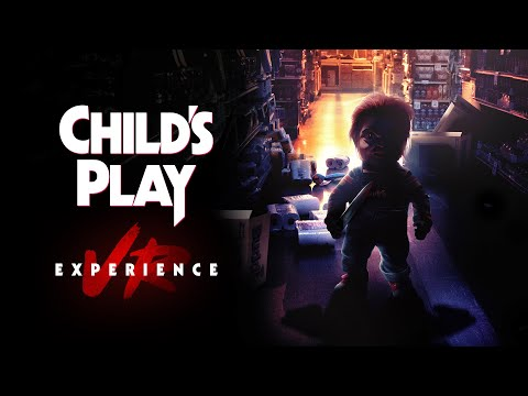 CHILD'S PLAY Official Site