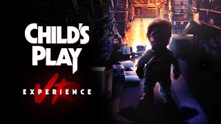 childs play 360 vr experience