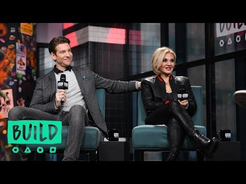 Andy Karl & Orfeh On Pretty Woman: The Musical