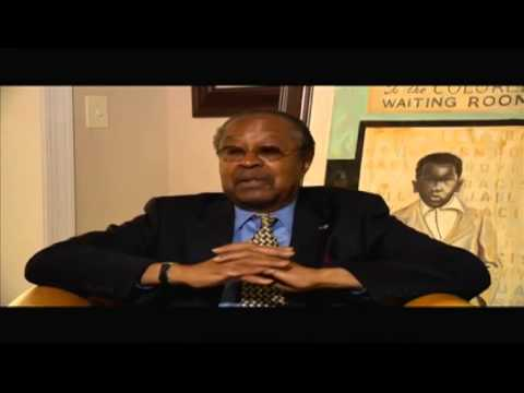 DCN Presents: A Conversation w/ Dr. Clarence B. Jones