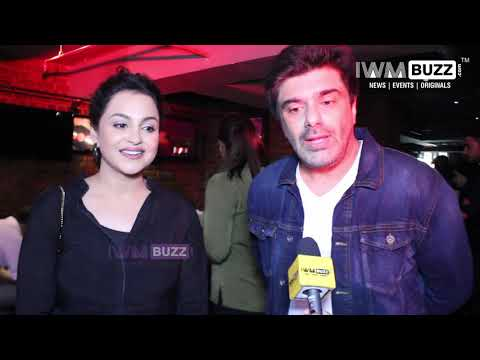 Exclusive  with Gurdeep Kohli & Sameer Soni about Kehne ko Humsafar hai 2