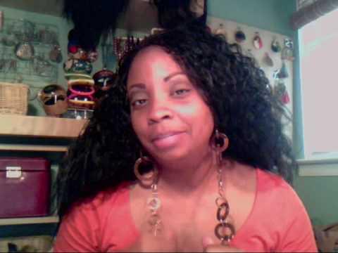 Hair talk wet n wavy micros and sew in weave youtube pmusecretfo Gallery