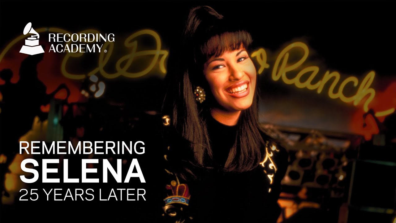 Remembering Selena Quintanilla and her longstanding legacy