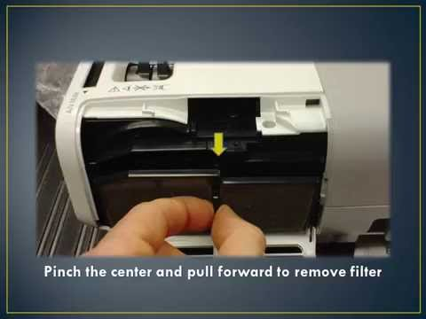 EPSON Powerlite Projector - Cleaning, Lamp Replacement, and More