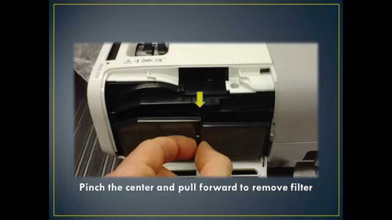 EPSON Powerlite Projector - Cleaning, Lamp Replacement, and More ...