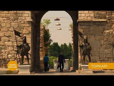 Şehrin Kapıları | Topkapı