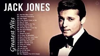 Jack Jones Greatest Hits Full Album | Best Of Jack Jones Songs 2020