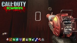 THE PUZZLE ZOMBIES MAP RETURNS - BLACK OPS 3 CUSTOM ZOMBIES GAMEPLAY MOD! (BO3 Zombies)