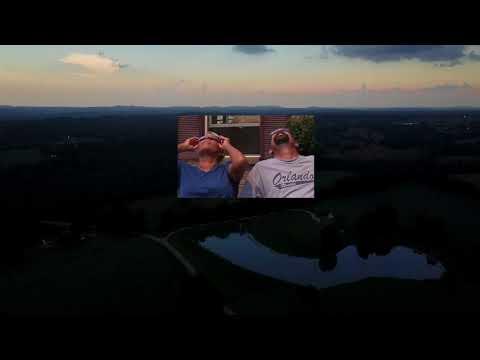 Mavic Drone Total Eclipse Southern Illinois