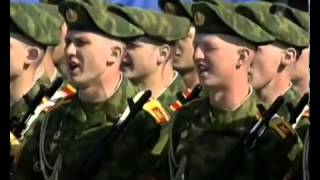 Russian Anthem by Russian Army