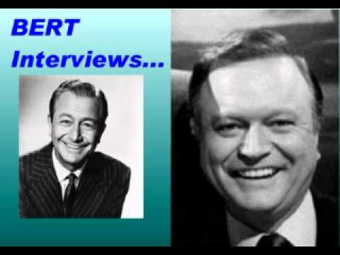 BERT Interviews ROBERT YOUNG(1/2)