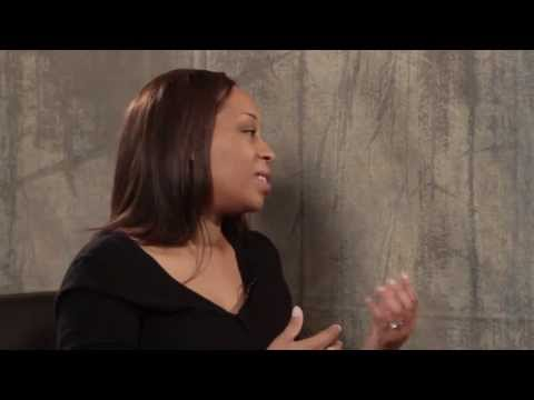 Wokie Nwabueze: Helping women find their voice - YouTube