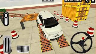 Advance Car Parking | Level 3-5 | Android | Car Games