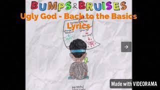 Ugly God- One Two Lyrics