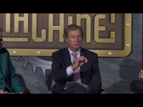 2016 Legal Reform Summit Third Party Litigation Financing: The Financial Turbine Powering Lawsuits