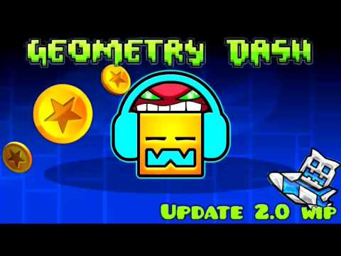 Geometry Dash 2.0 Link Mediafire Apk