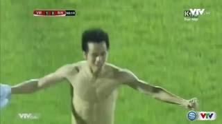 Việt Nam thắng Singapore 3-0 giành cup tứ hùng 6.6.2016