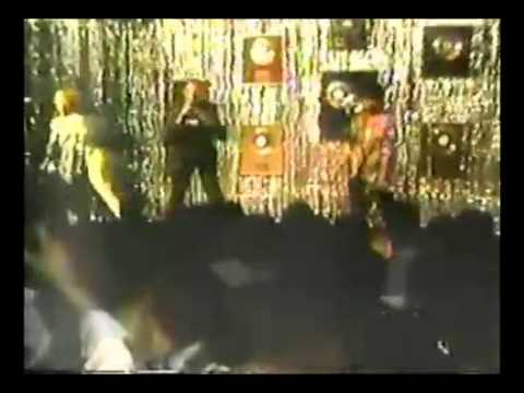 Video Music Box Disco Fever Reunion  1986 pt 1