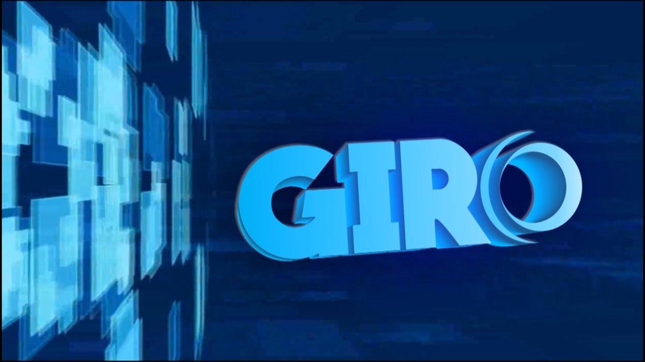 Programa Giro - TV O Flu - Matéria sobre o seriado #nofluxo