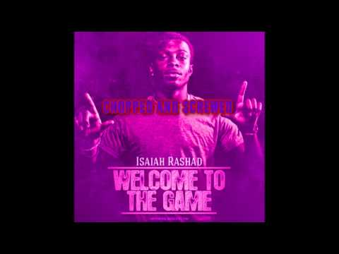 Isaiah Rashad - Sounds From Friday Morning (Chopped And Screwed)