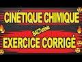 Download Video 🔥🔥Exercice cinétique chimique🔥🔥cours bac MP4,  Mp3,  Flv, 3GP & WebM gratis