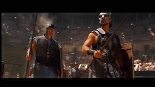 Рим после Марка Аврелия (трейлер к фильму Гладиатор 2000 г)