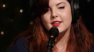 Mary Lambert - She Keeps Me Warm (Live on KEXP)