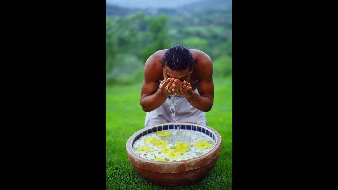 Spiritual Bath: Help Fight Depression