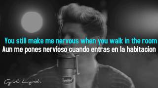 Niall Horan - This town (Lyrics - Sub Español)