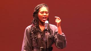 Bobbi Johnson features at the 2018 DC Youth Slam Team Finals thumbnail