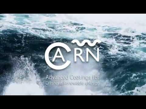 Advanced coatings for offshore renewable energy