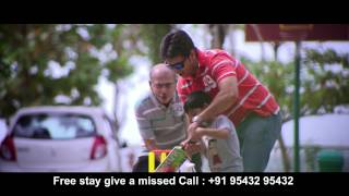 Benze Vaccations Club TV Ads