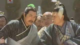 Heavenly Sword & Dragon Saber 2003   Ep 16_3