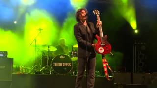The Hooters - Private Emotion (live 2014)