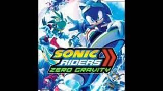 Sonic Riders - Ride True Gravity (Mixed Ver. no SFX)