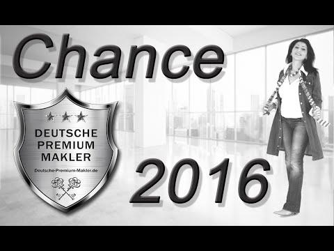 Chance 2016 Makler werden Immobilien Immobilienmakler Immobilienbüros Immobilienangebote Makler