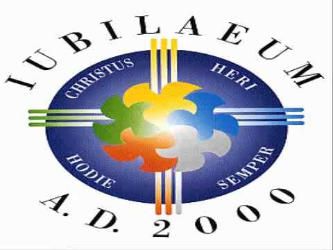 Jubilee 2000 & Beyond - The Jubilee Song (MP3 Version)