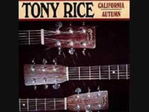 Tony Rice - Good Woman's Love Mp3