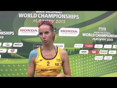 Russia s Evgenia Ukolova - YouTube 792cde4ac2a